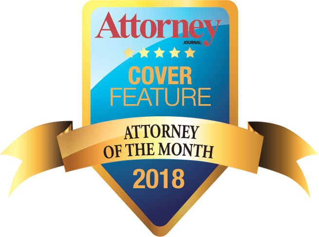 Attorney Journal - Attorney of the Month