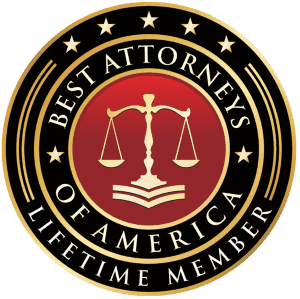 Best Attorneys of America | Lifetime Member