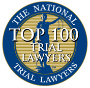National Trial Lawyers | Top 100